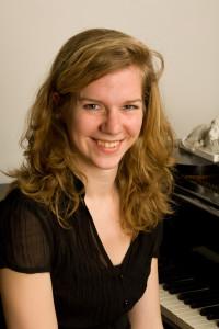 pianiste Marte Gerritsma